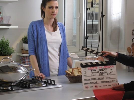 giulia 6 533x400 ARNALDA GOURMET   La cucina secondo Giulia Marelli