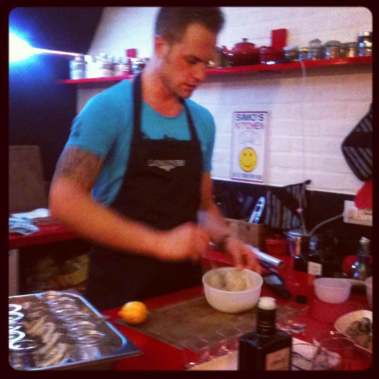 photo 2 LONGINES TI INVITA   A cena dallo chef
