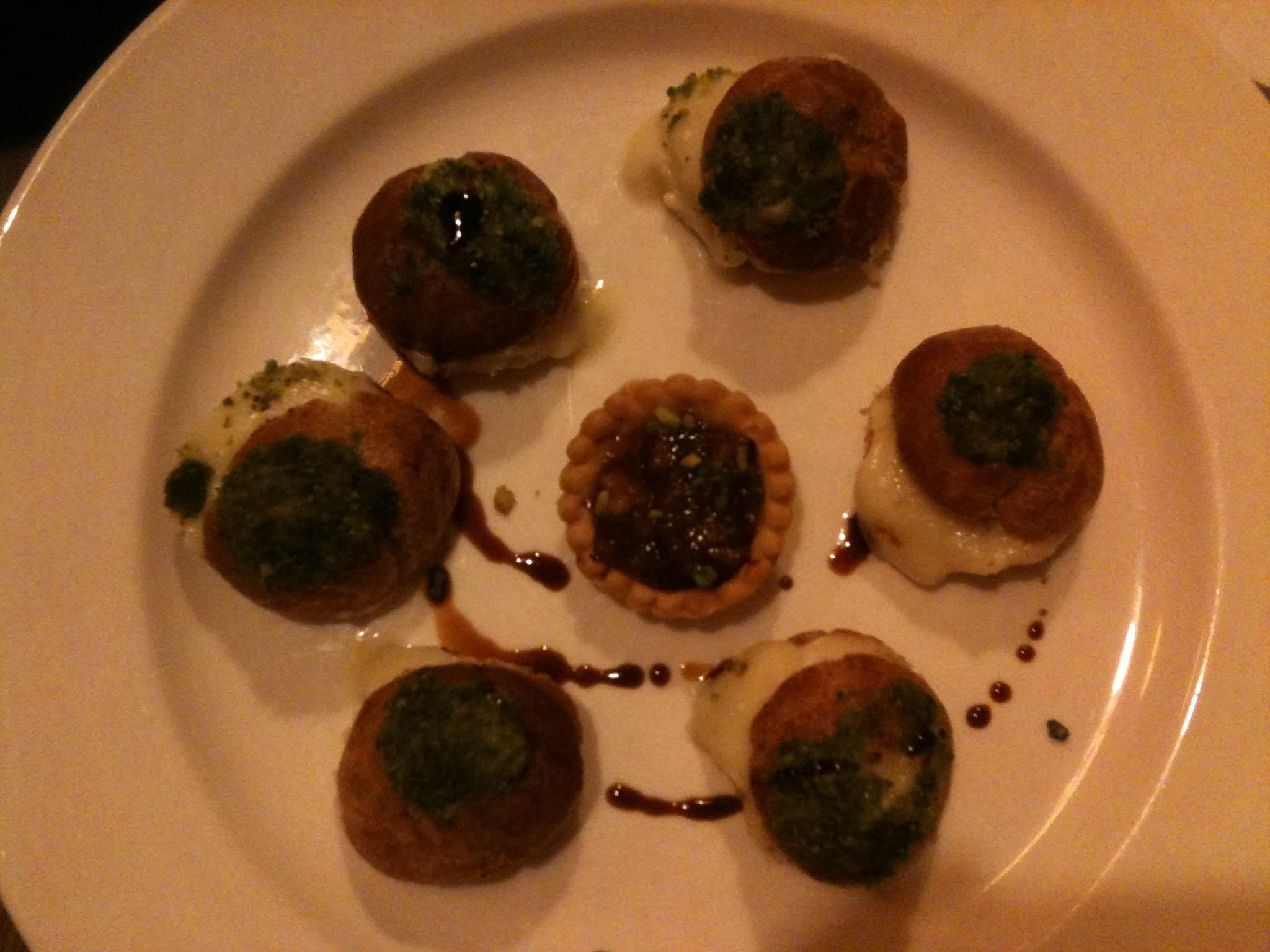 photo 6 LONGINES TI INVITA   A cena dallo chef