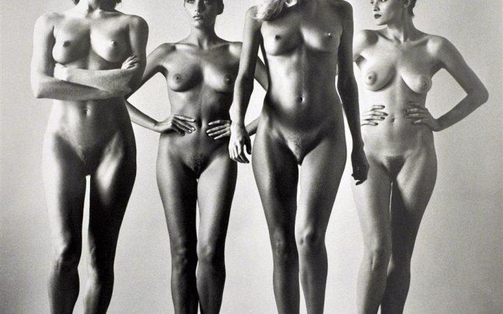 NUDES - da Helmut Newton a Vuitton 2