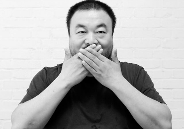 #AIWW: THE ARREST OF AI WEI WEI - the story behind the play 2