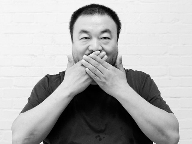 Ai Weiwei #AIWW: THE ARREST OF AI WEI WEI   the story behind the play