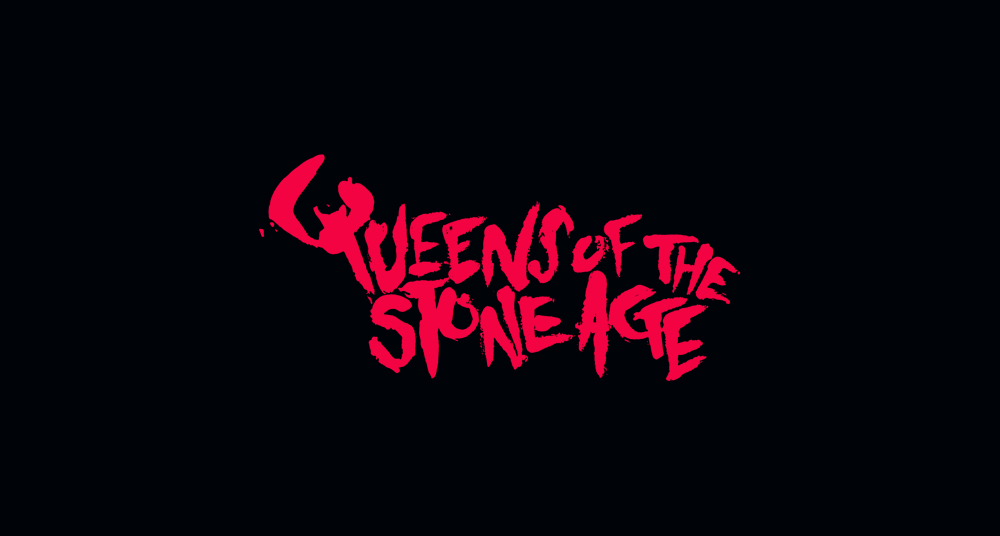 2 16 qotsa QUEENS OF THE STONE AGE   ...like Clockwork