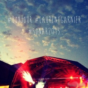 SONAR 2013 – Reportage di una profana
