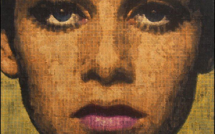 GIAN PIERO GASPARINI - L'arte nel volto 9