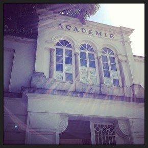 EDITORS SHOWCASE – un live inaspettato @CafeTrussardi