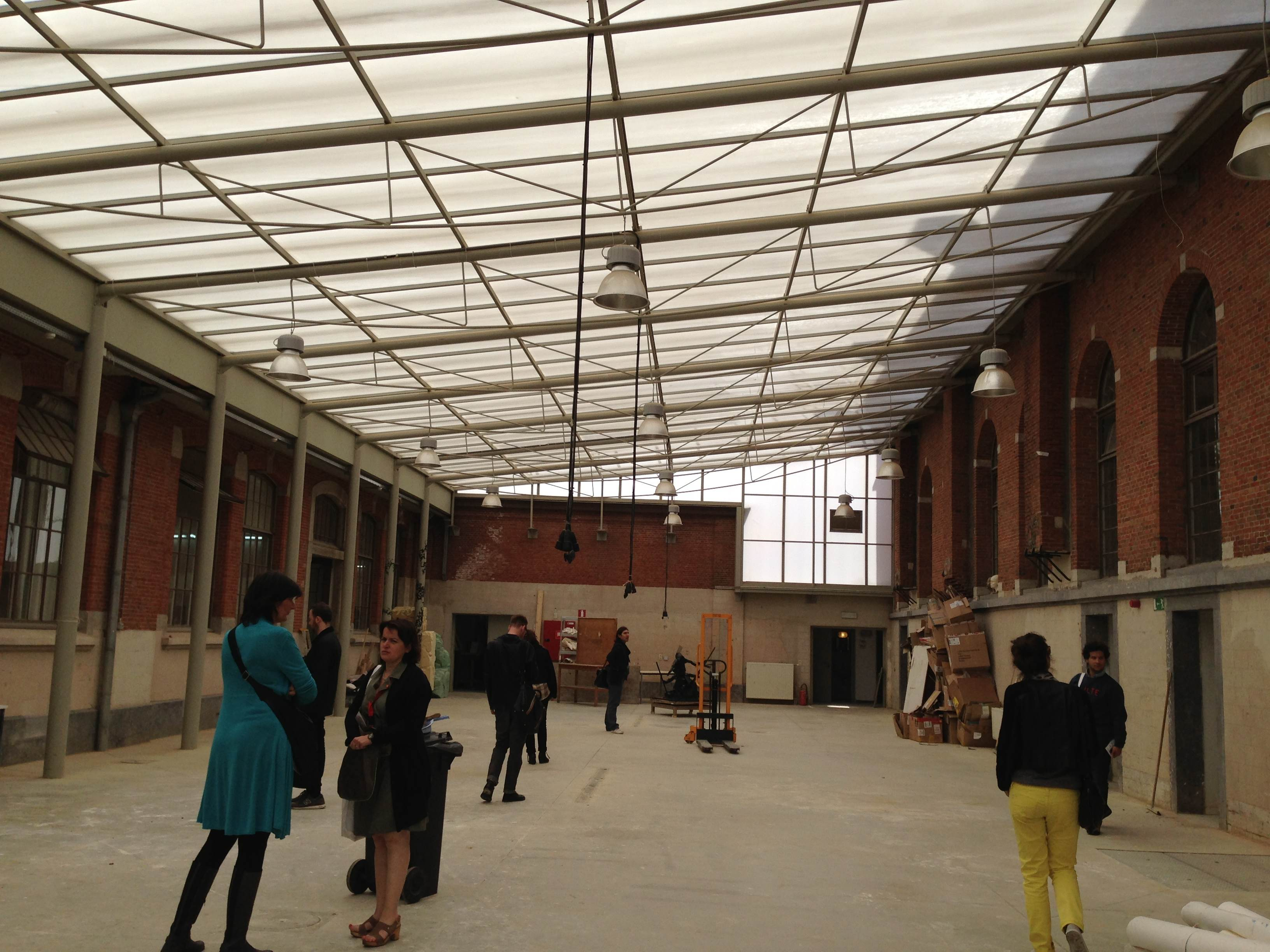 photo 20 HAPPY BIRTHDAY DEAR ACADEMIE!   Antwerp Royal Academy of Fine Arts