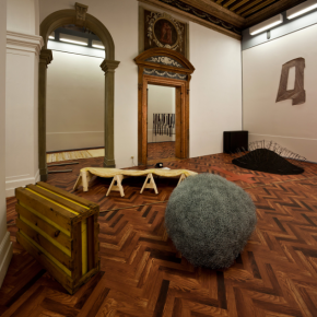 WHEN ATTITUDES BECOME FORM – Biennale di Venezia 2013