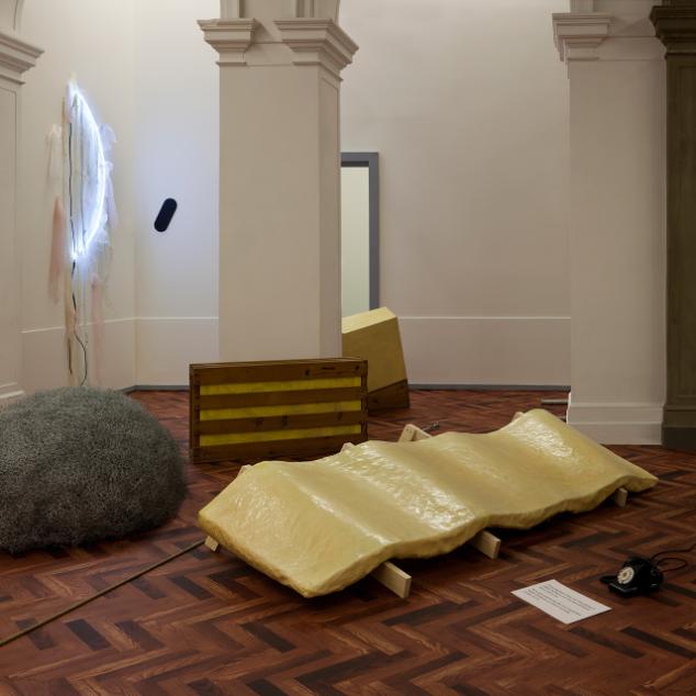 untitled2 WHEN ATTITUDES BECOME FORM   Biennale di Venezia 2013