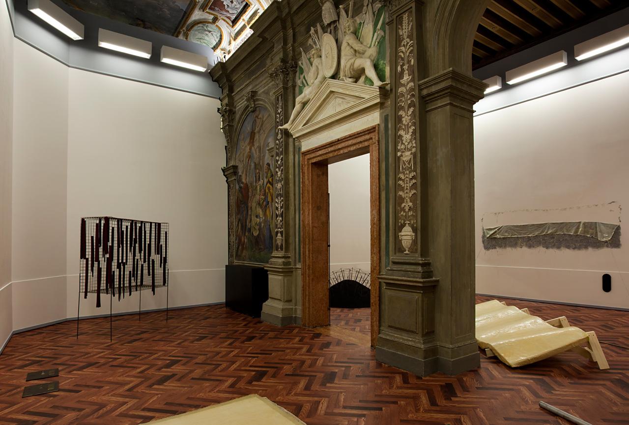 untitled3 WHEN ATTITUDES BECOME FORM   Biennale di Venezia 2013