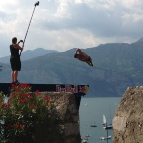 CLIFF DIVING 2013 – Red Bull ti mette le ali!