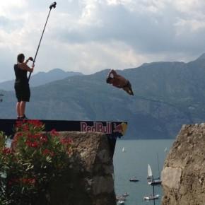 CLIFF DIVING 2013 – Red Bull ti mette le ali!