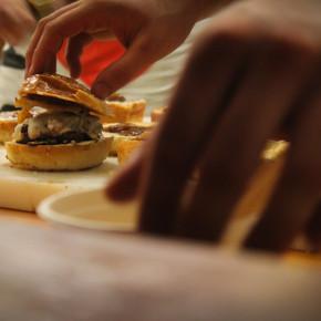 LE GRAND FOODING – un trionfo di sapori
