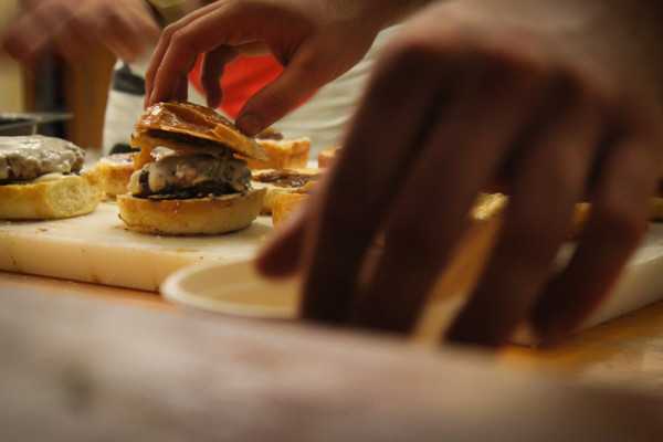 LE GRAND FOODING - un trionfo di sapori  16