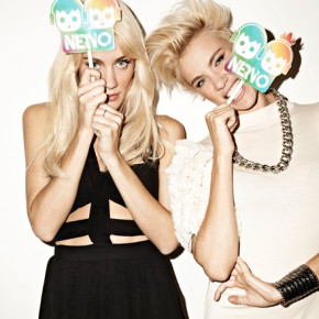 VODAFONE UNLIMITED PARTY – Nervo live show a Napoli