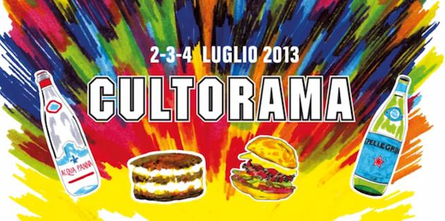 LE GRAND FOODING MILANO 2013 - CULTorama 5