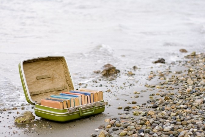 libri per lestate ESTATE 2013 – Consigli per letture al caldo