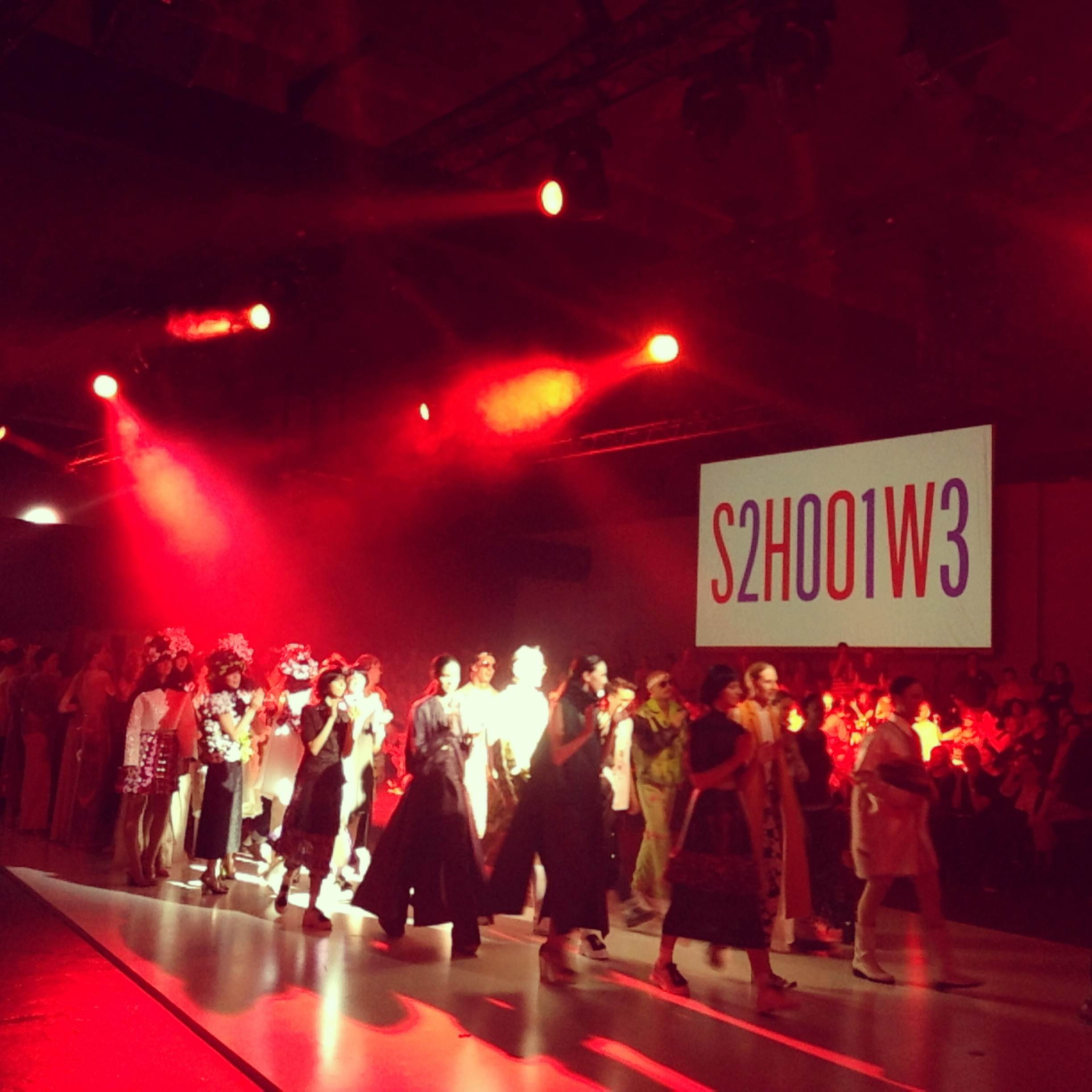 photo 12 #ANTWERPFASHION   show2013