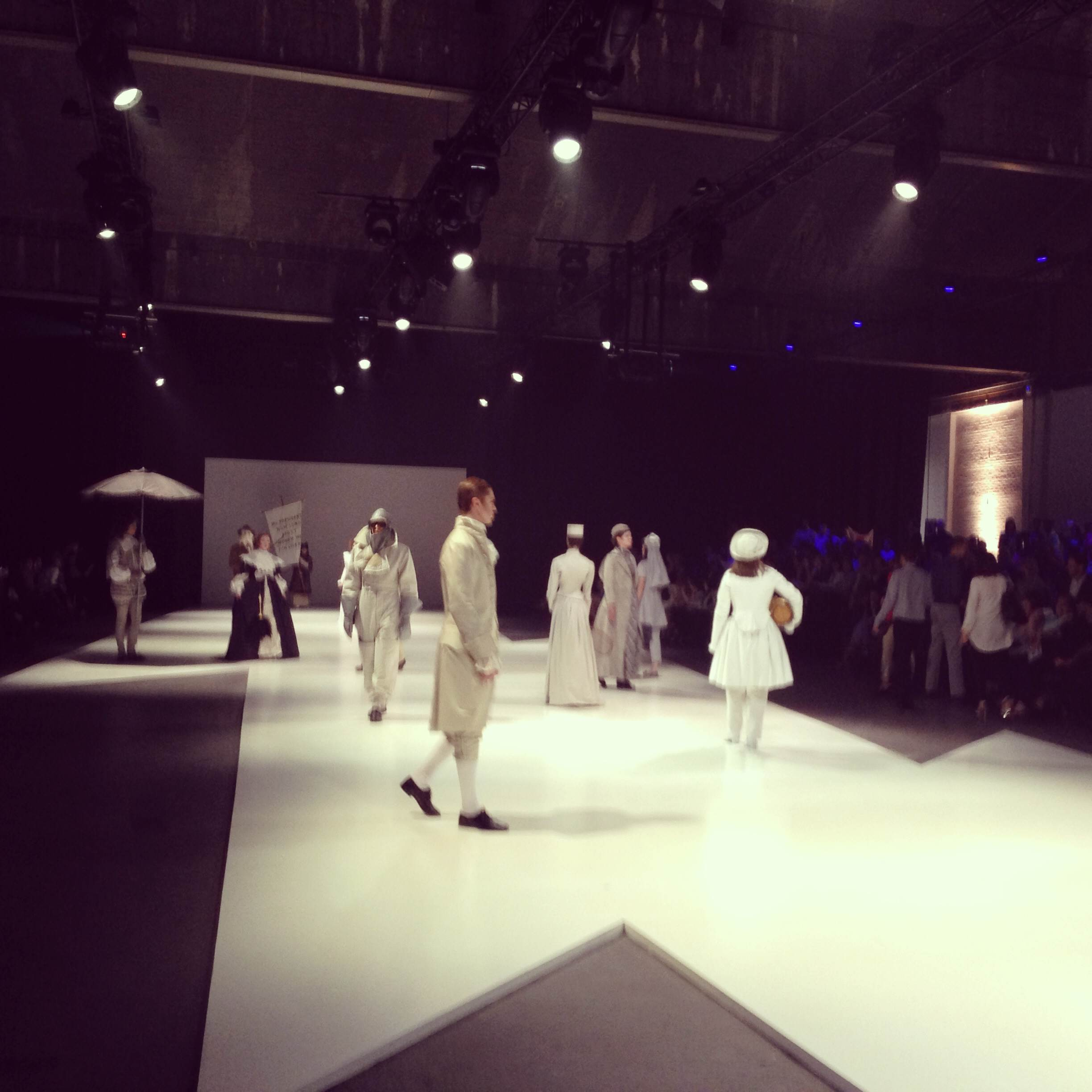 photo 2 #ANTWERPFASHION   show2013