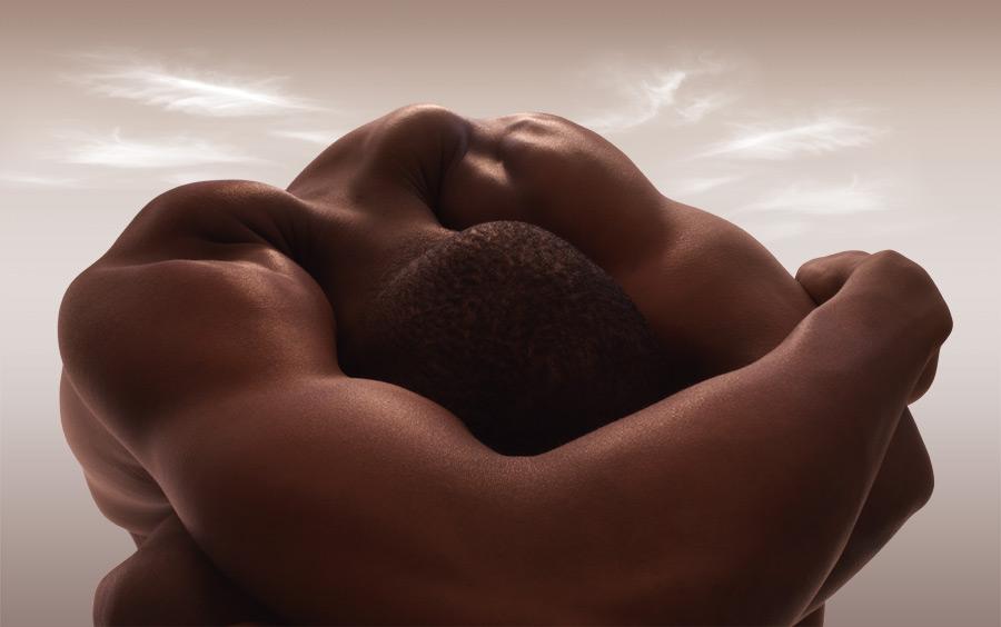 The Sleeper CARL WARNER   bodyscapes