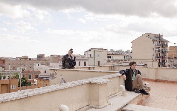 ONCE UPON A TIME IN ITALY - Uno short movie per il lancio della nuova collezione A/I di 55DSL 1