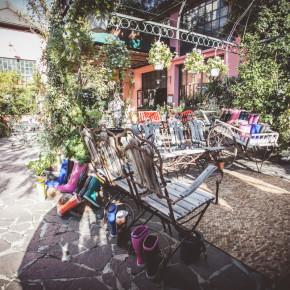 HAVAIANAS – Secret Garden(ing)