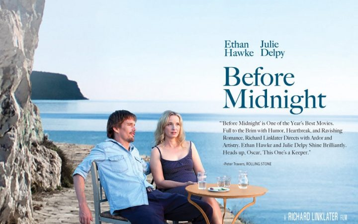 BEFORE MIDNIGHT - al cinema il terzo capitolo di una saga atipica 2