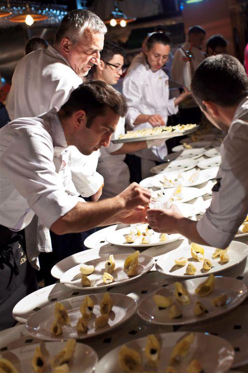 chef allopera IDENTITA' GOLOSE   al via la IV edizione nella Grande Mela