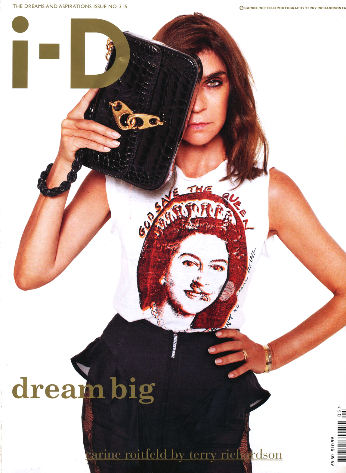 Press ID Magazine 1 I D + M.I.A + VICEmedia   un grande debutto
