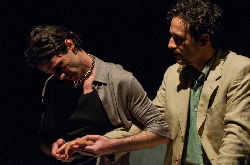 frateme IL SILENZIO DEI CASSETTI   Intervista al regista Benedetto Sicca