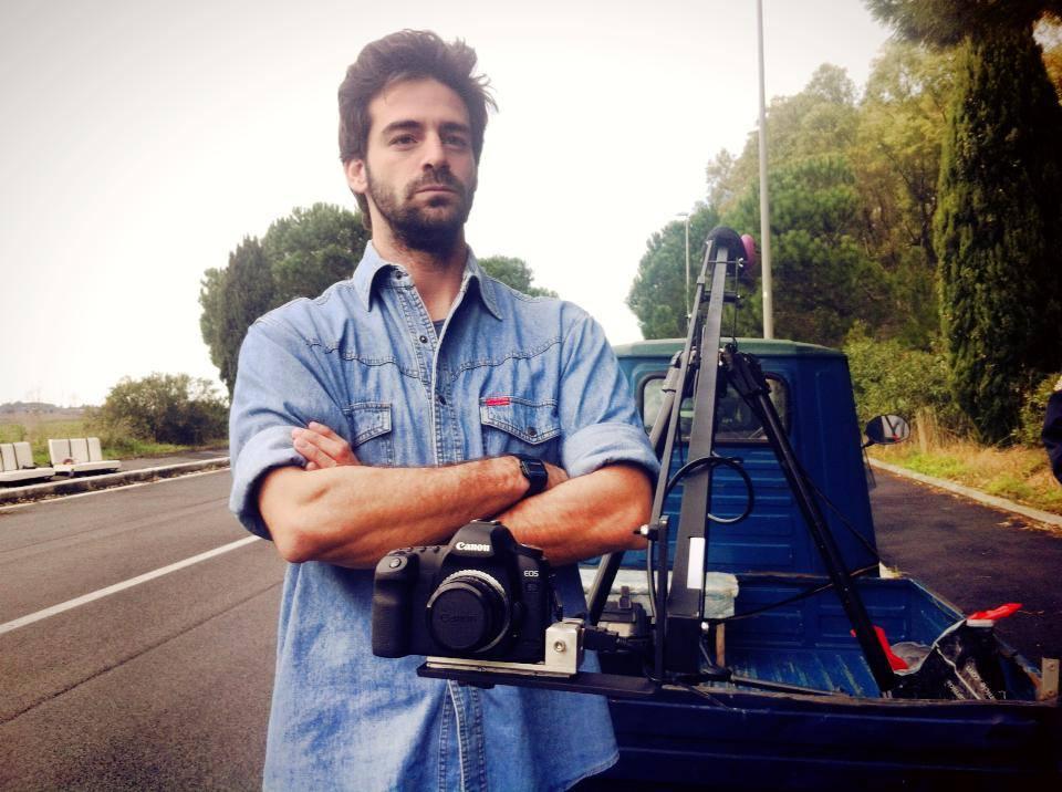 ianiro volvo trucks VOLVO TRUCKS   The Epic Split feat. Ianiro er Fruttarolo