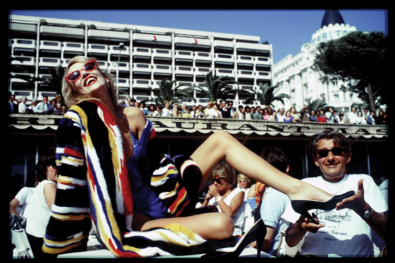 Jerry Hall Helmut Newton 1973 vogue 4sept13 David Bailey b 1440x960 BAILEYS STARDUST   London calling