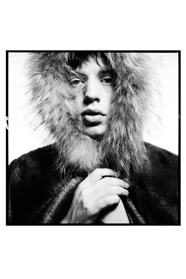 Mick Jagger vogue 4sept13 David Bailey b 592x888 BAILEYS STARDUST   London calling