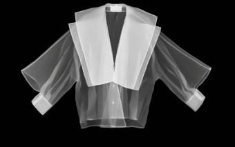 LA CAMICIA BIANCA – secondo Ferré, l'architetto della moda