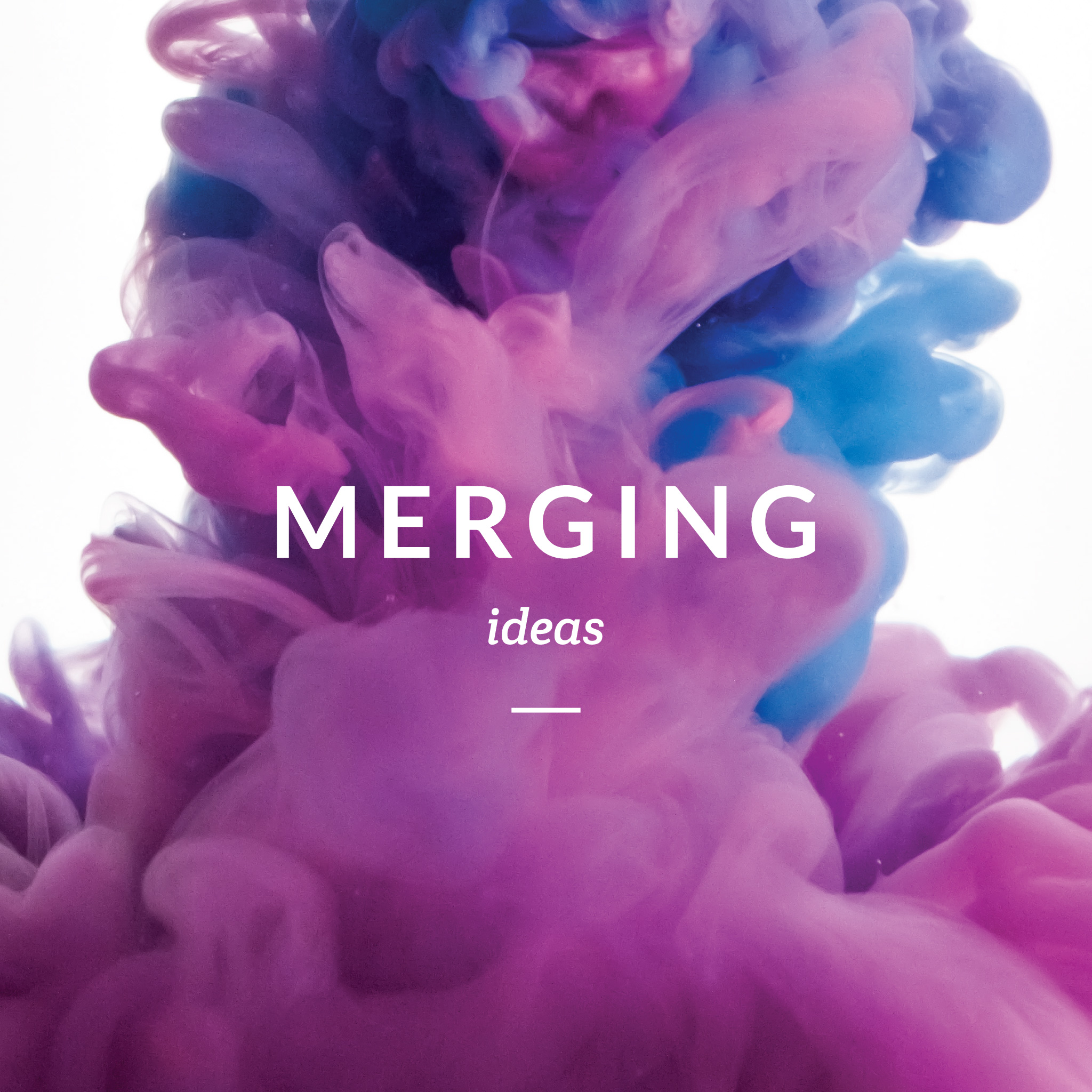 MergingHQ 03 MERGING   Incontro e scontro di flussi di design