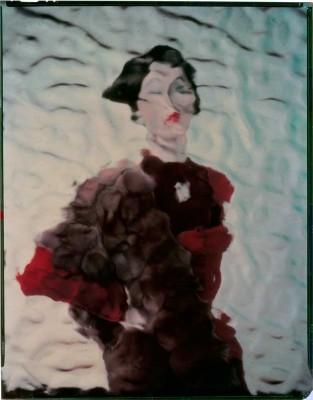 Sozzani313 1 313x400 BLUMENFELD STUDIO   New York 1941  1960