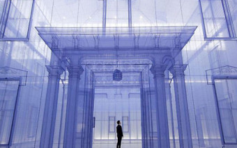 HOME WITHIN HOME – Do-Ho Suh