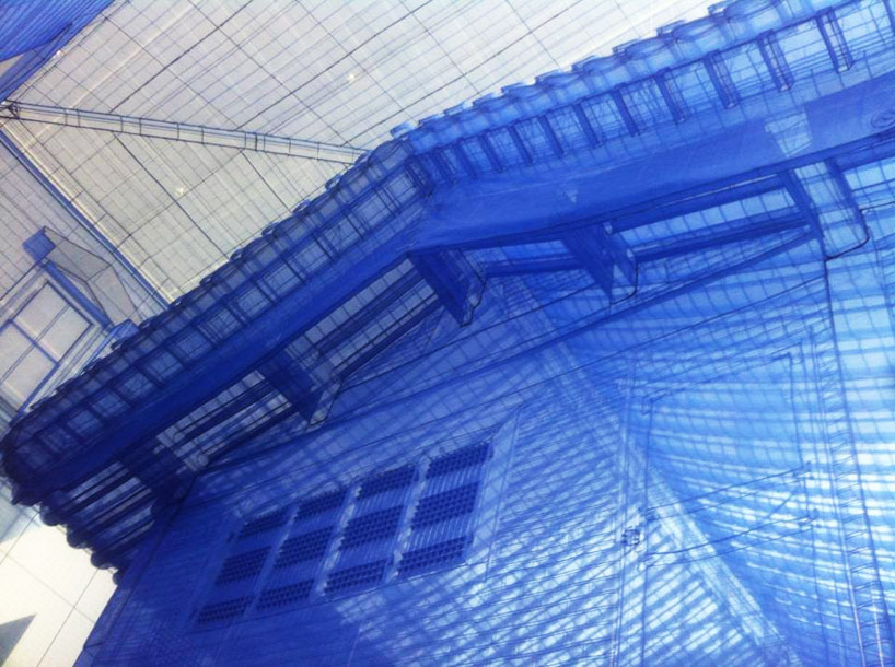 do ho suh home within a home at MMCA designboom 07 HOME WITHIN HOME   Do Ho Suh