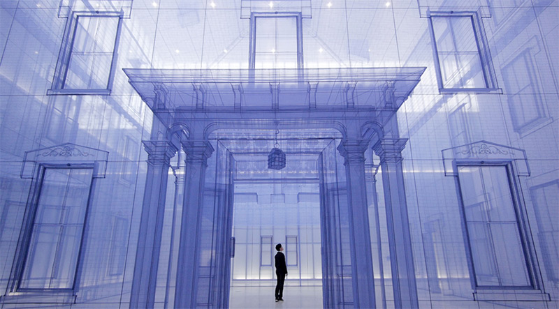 suh 2 HOME WITHIN HOME   Do Ho Suh