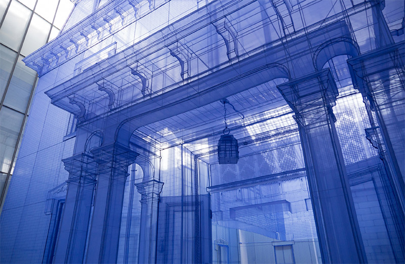 suh 4 HOME WITHIN HOME   Do Ho Suh