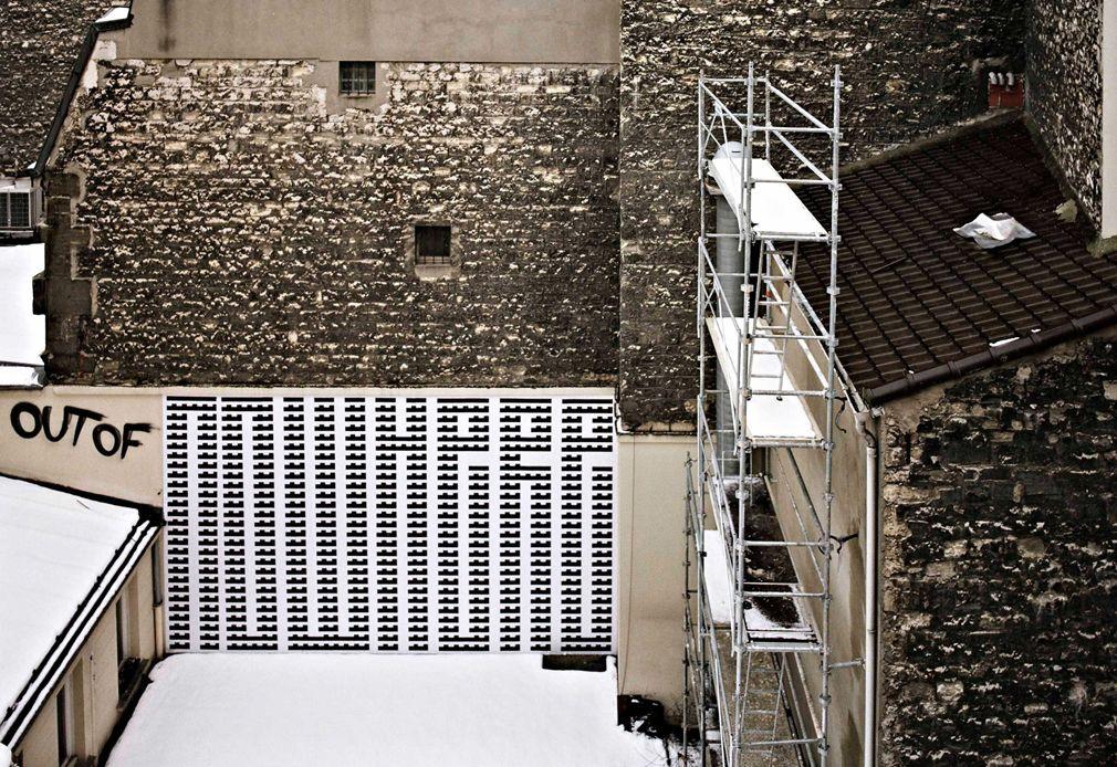011latlas LES BAINS DOUCHES   Residenze dartista à Paris