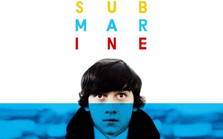 SUBMARINE - dal Festival di Toronto a Rai Movie 7