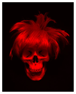 ANDY WARHOL New York 1987 324x400 ANTONIO GUCCIONE   from Jesus to Yves Saint Laurent