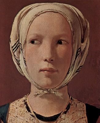 Georges de La Tour 018 326x400 PROUST A COLORI   un viaggio nellatlante pittorico del grande scrittore del Tempo