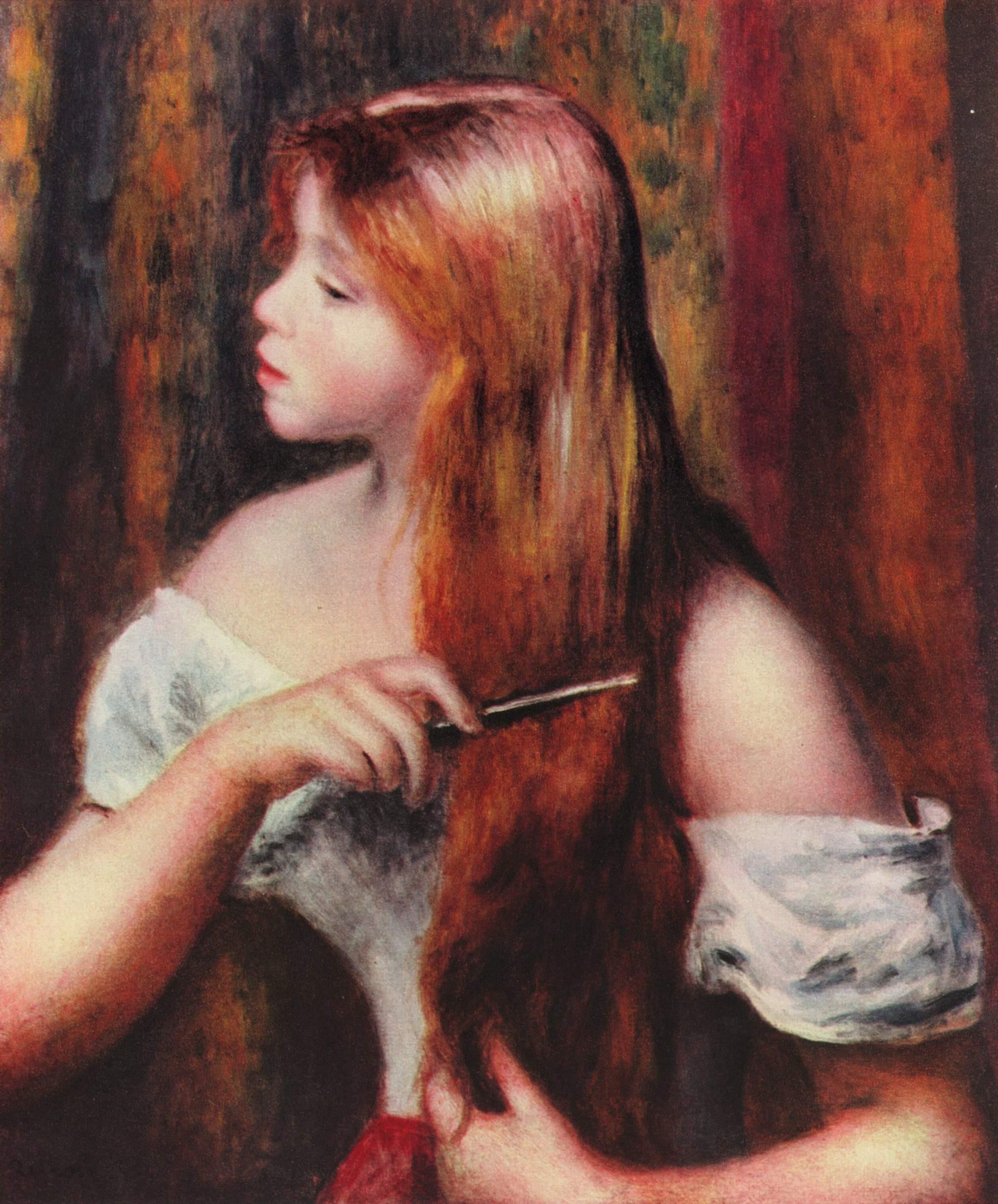 Pierre Auguste Renoir 072 WE ART   Modalità Demodè party!