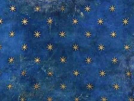 giotto cappella scrovegni PROUST A COLORI   un viaggio nellatlante pittorico del grande scrittore del Tempo
