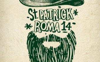 JAMESON ST PATRICK'S LIVE ROME – Il whiskey che non ti aspetti