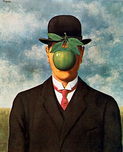 magritte WE ART   Modalità Demodè party!