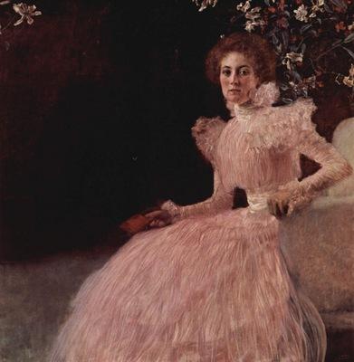 rosa klimt PROUST A COLORI   un viaggio nellatlante pittorico del grande scrittore del Tempo