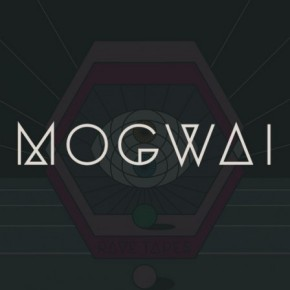 HI, WE ARE MOGWAI FROM GLASGOW - 30 Marzo 2014 Estragon, Bologna.